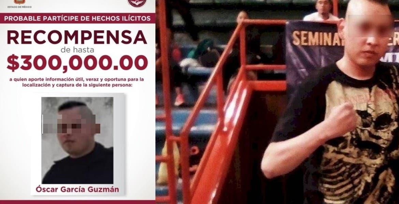 """Cae """"El Monstruo de Toluca"""", asesino serial de mujeres"""