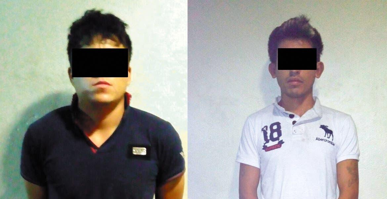 El proceso. Carlos Jonathan y Ángel fueron vinculados a proceso por el delito de homicidio calificado, luego de que fueran reconocidos por Juana Ocampo.