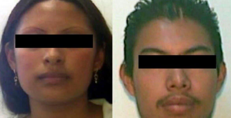 Caen en Edomex presuntos asesinos de niña Fátima