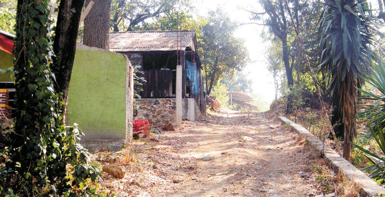 Apoyos. Recibieron habitantes de Huitzilac por parte de autoridades federales, a través de la Sedesol.