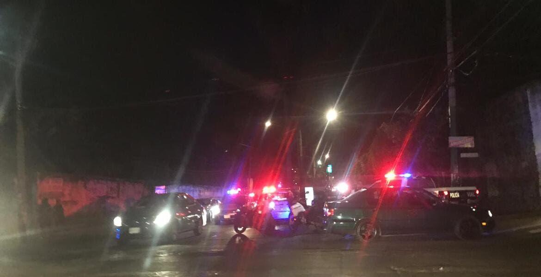"""Ataque armado en """"México Lindo"""" de Cuernavaca; hay 1 muerto y """"levantan"""" a sujeto"""