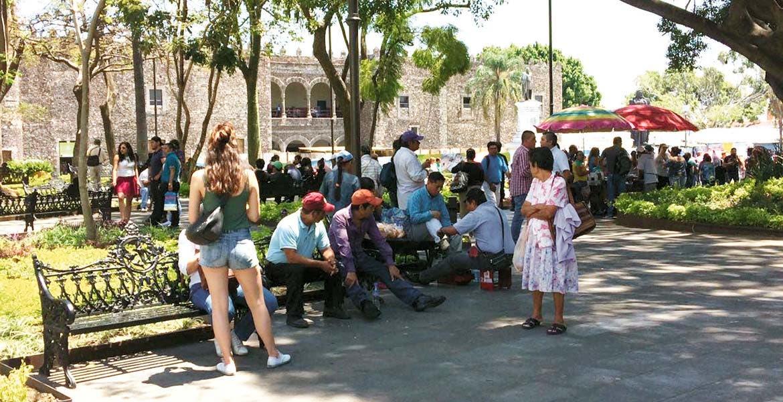 Nutrida cartelera de actividades podrán disfrutar capitalinos y visitantes durante los días de asueto