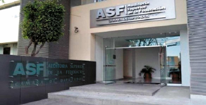 Revisará ASF también a municipios del estado
