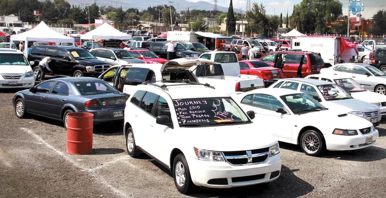 Web. Los ciudadanos adelantan en línea la constancia requerida para camnio de propietarios o trámite de alta de un vehículo.