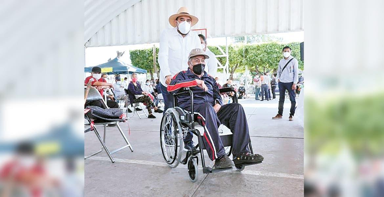 Ayudará campaña a abuelos en Yautepec