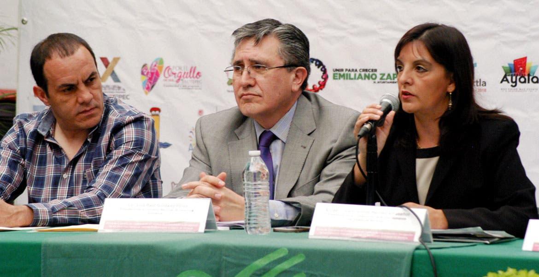 Afirman. El presidente de la CNDH, Luis Raúl González Pérez mencionó que es necesario que los ediles sepan que hay una Ley de Responsabilidad de Servidores Públicos.