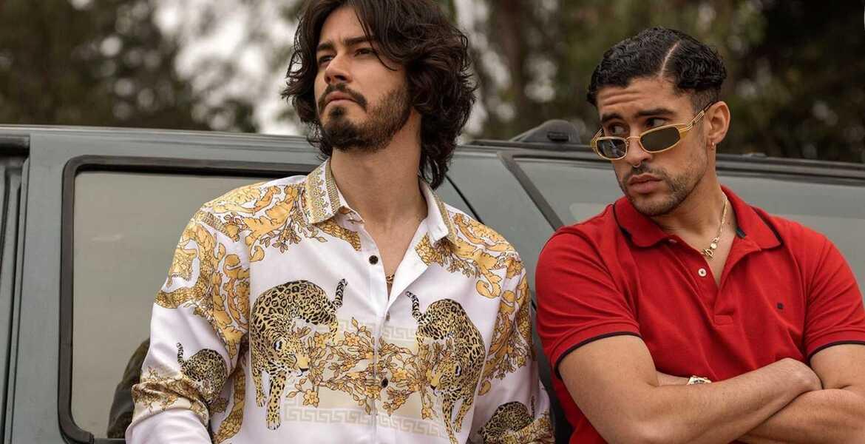 Bad Bunny saldrá en la nueva temporada de Narcos: México