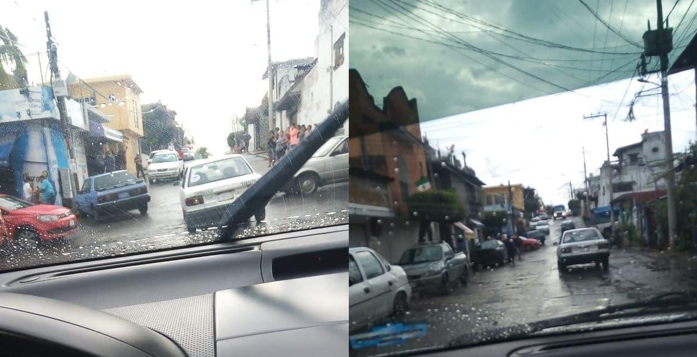 Balacera en Atlacomulco, Jiutepec; hay un muerto