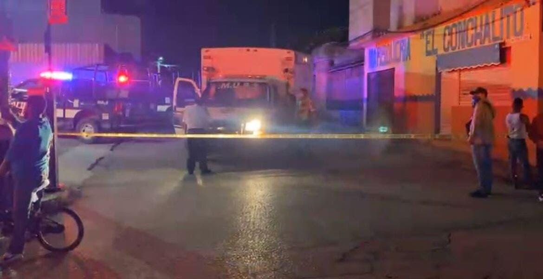 Balacera en bar de Jiutepec: 1 muerto y 3 heridos