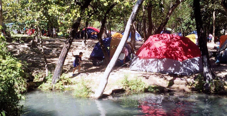 balnearios en Morelos