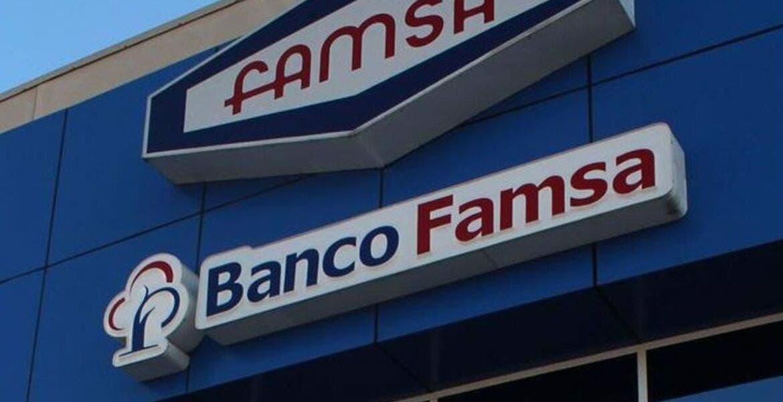 Así podrás recuperar tus ahorros de Banco Famsa