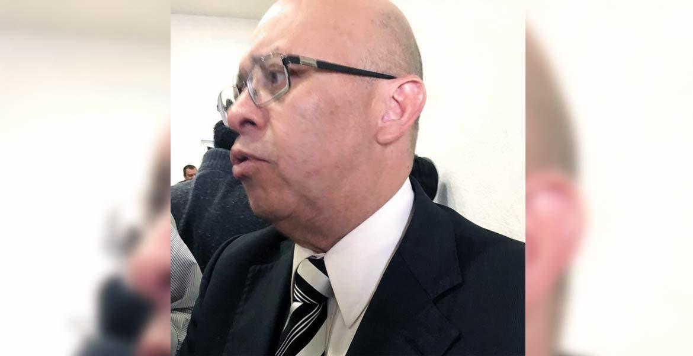 Avanzado. El delegado de Banobras, Saturnino Torales, asegura que proyecto está bastante avanzado.