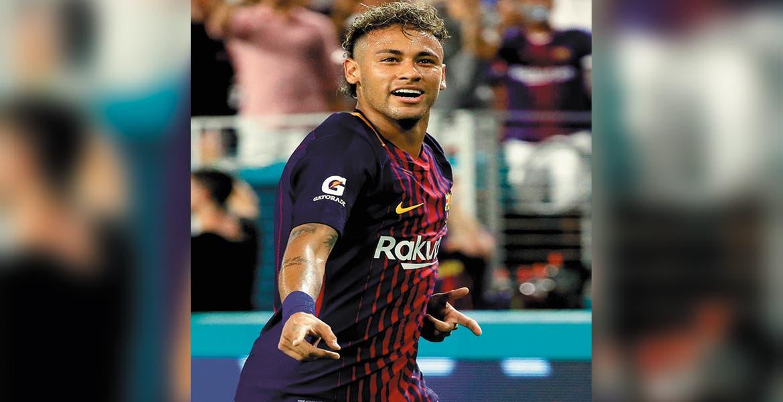 PSG asevera que obtendrá beneficios con Neymar