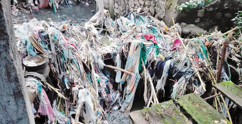 Inician acciones para sanear barrancas de Cuernavaca - Diario de Morelos