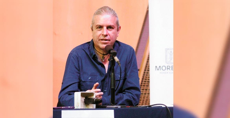 Riqueza. El titular de SDS, Topiltzin Contreras anunció las actividades que habrá a partir del próximo domingo