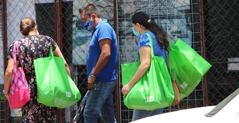 Tiene avances importantes en Morelos prohibición a las bolsas de plástico