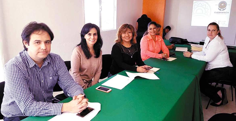 Abandonan. El presidente del PSD, Eduardo Bordonave, no reclamará para su partido la presidencia que se prevé abandone Cuauhtémoc Blanco.