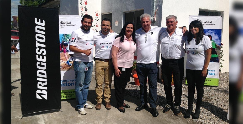 Apoyo a Damnificados de Morelos