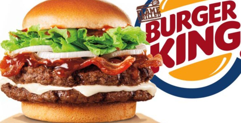¿A quién le gusta la hierba? Polémico tweet de Burger King causa revuelo en las redes sociales
