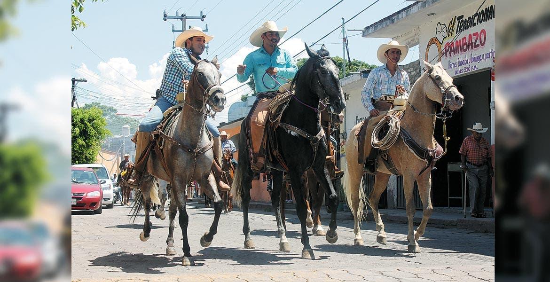 Planean. Este 9 de abril se realizará la tradicional Cabalgata Zapatista para recordar al líder revolucionario.
