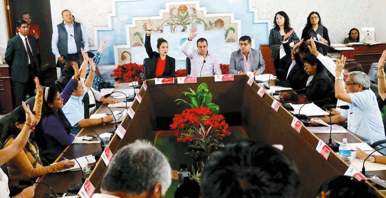 Estatus. Guillermo Arroyo, secretario del Ayuntamiento, aseguró que no hay indicios que señalen que alcalde Cuauhtpemoc Blanco vaya a ser destituido.