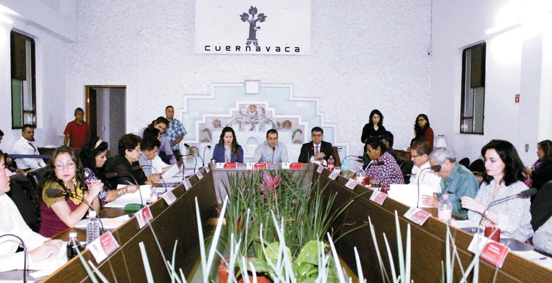 Propuesta. En cabildo se impulsará una mesa para que haya diálogo entre el estado y el municipio, y se hagan a un lado las disputas.