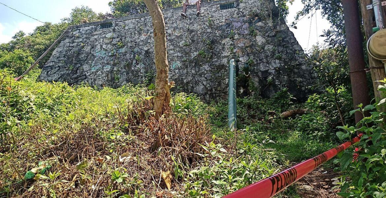 Sujeto hallado en Ahuatepec, Cuernavaca, habría sido decapitado por amigos de parranda