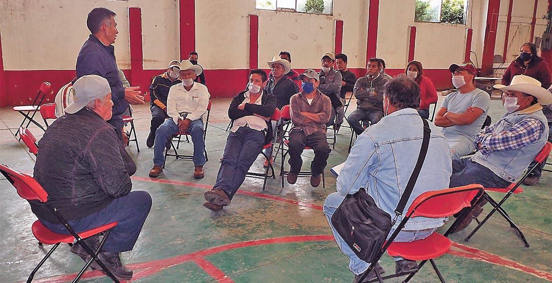 Cambian directiva a productores apícolas en Morelos