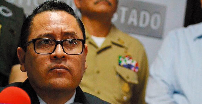 Cambian delegado de PGR en Morelos