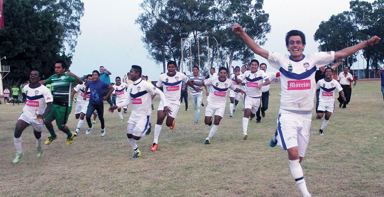 La Copa Morelos Tecate 2016 llegó a su fin, y el equipo de futbol Colonia Zapata de Cuautla se llevó el triunfo