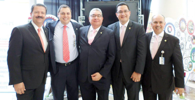 Sugerencia. El vicepresidente nacional de Delegaciones, Enoch Castellanos, llamó a que el proceso se dé con transparencia y en el marco de la legalidad.