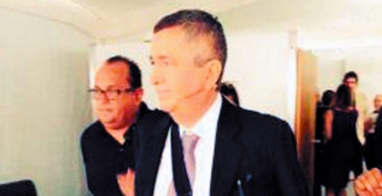 Jorge Vergara. El dueño de Chivas anunció su nuevo canal.