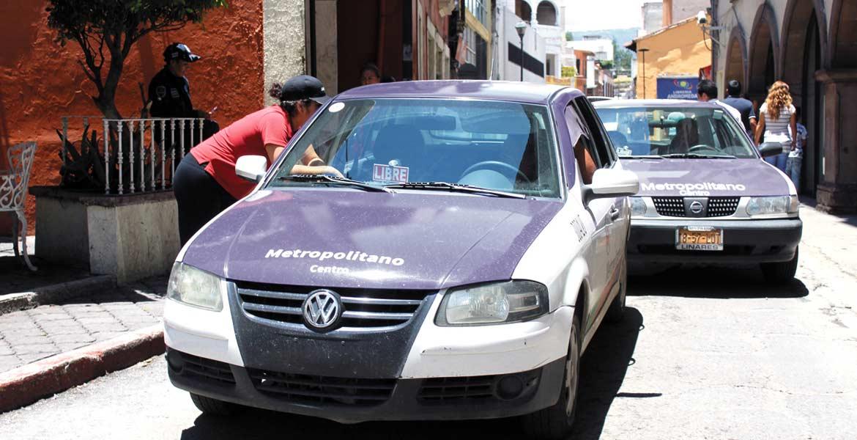 Certificación. La Secretaría de Movilidad y Transportes busca dar al gremio taxista las herramientas para mejorar su servicio.