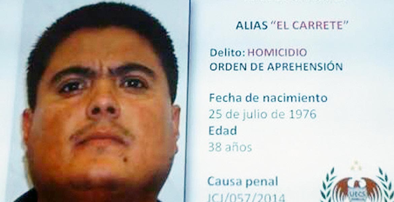El cártel de 'Los Rojos' opera principalmente en la zona Sur de Morelos, así como en la capital, en donde distribuyen cocaína, cristal, mariguana y otras drogas.