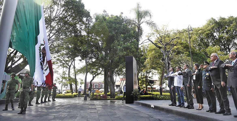 Carreteras de Morelos tendrán mayor seguridad: Cuauhtémoc Blanco