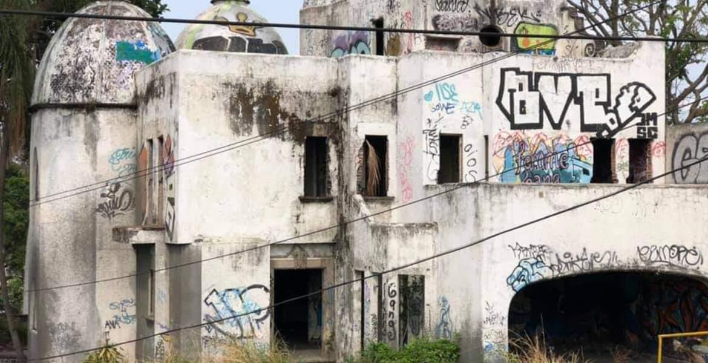 Organizan fiesta clandestina para el 15 de septiembre en misteriosa casa de Cuernavaca