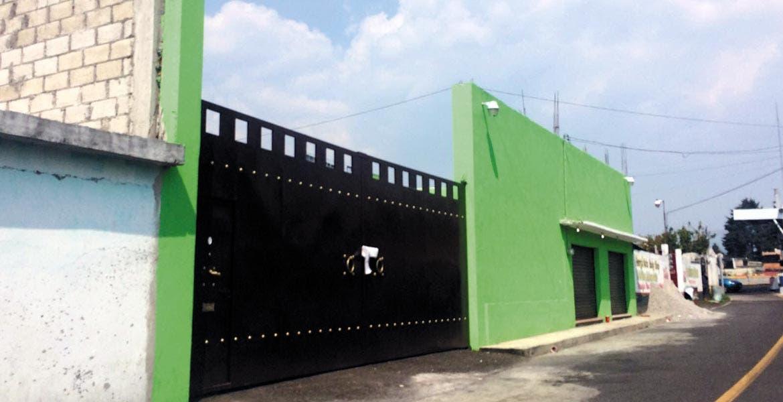 Inmueble. Una casa propiedad de un empresario gruyero, ubicada en la calle Aldama, del poblado de Tres Marías, fue asegurada como parte de las investigaciones en torno a la desaparición de dos Ministerios Públicos y un policía Federal