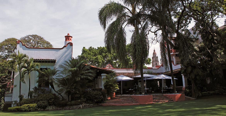 Catalogada como monumento histórico ante el INAH, Casa de Campo fue avalada y certificada por sus 280 años