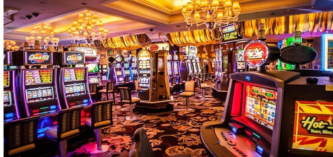 Descubre los mejores casinos de México