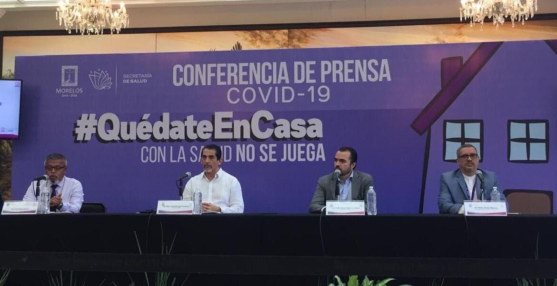 Aumentan casos de COVID19 en Morelos: van 16