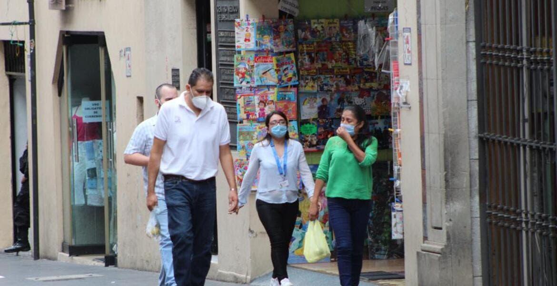 """Reapertura """"a ciegas"""" en México llevará a desbordamiento en casos de COVID-19"""