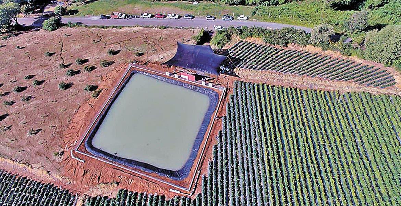 Benefician a productores de agua del Cebadal, en Cuernavaca