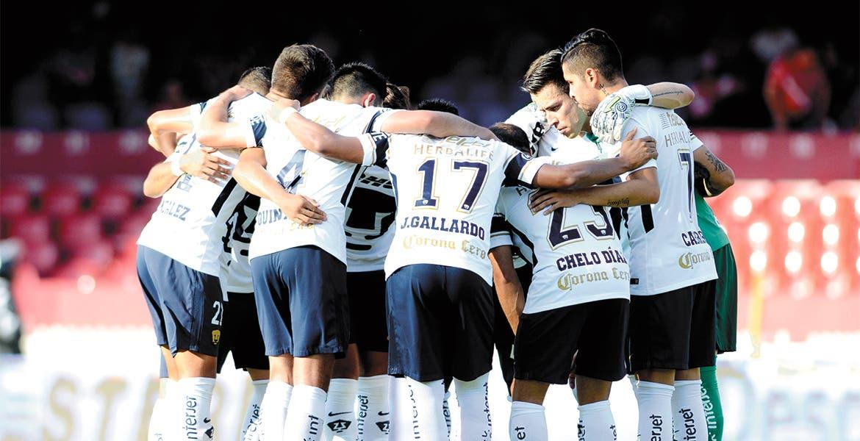 Suspenden por tormenta el juego entre Pumas y Celaya