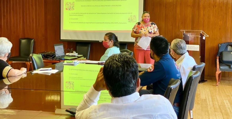 Guarderías dependientes de IEBEM en Morelos abrirán sólo con semáforo en verde