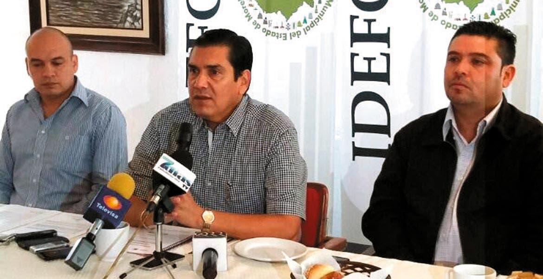 Reunión. Se propondrá a los alcaldes de todo el país 'candados' para que los mejores se ocupen de las finanzas municipales.