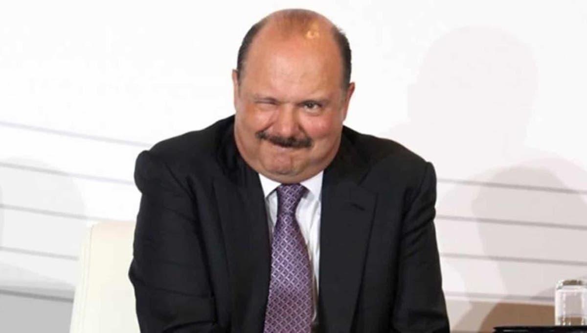 Detienen en Estados Unidos a ex gobernador de Chihuahua César ...