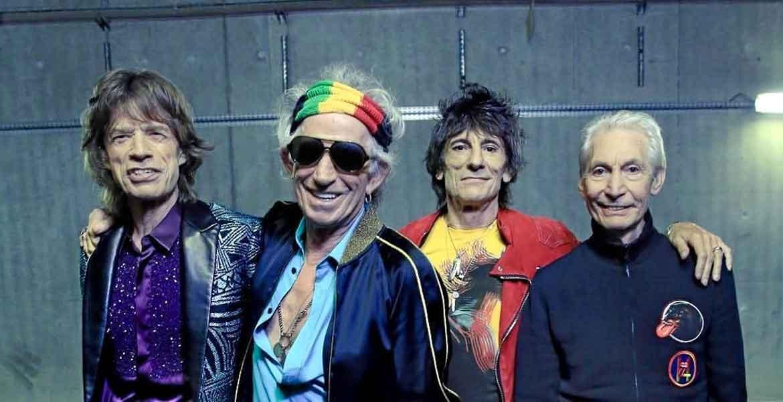 Charlie Watts no participará en la gira de los Rolling Stones