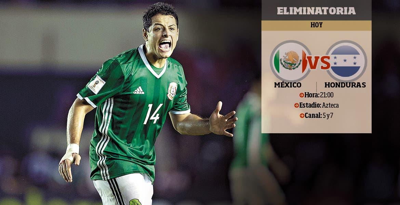 Osorio dice que México tiene una oportunidad