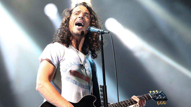 Muere Chris Cornell vocalista de Soundgarden e impulsor del grunge Virales