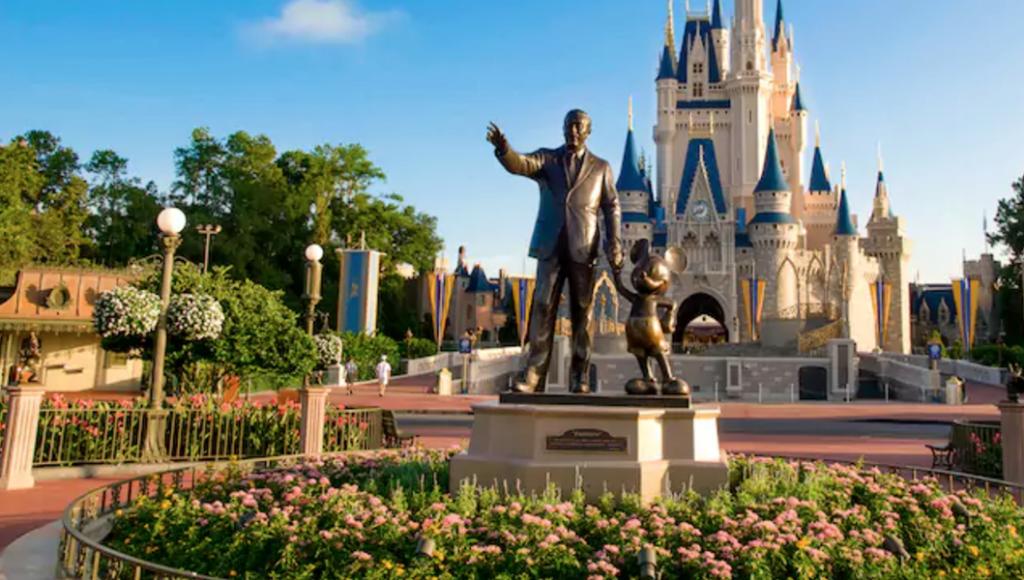 Disney cerrará sus puertas por quinta vez en su historia